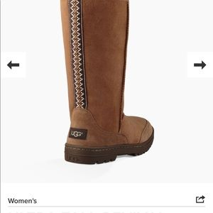31d1abbf91a UGG Ultra Tall Revival boots